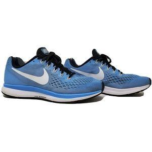 Nike Air Zoom Pegasus 34 Running Shoes Women's